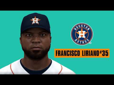 MLB The Show 17 Roster Update Highlights 8/3/17