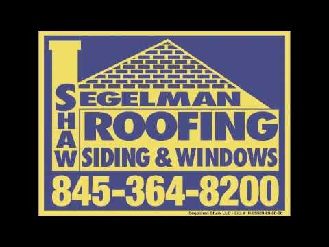 Westchester County Residential Licensed Roofing Siding Contractor  Audio.m4v