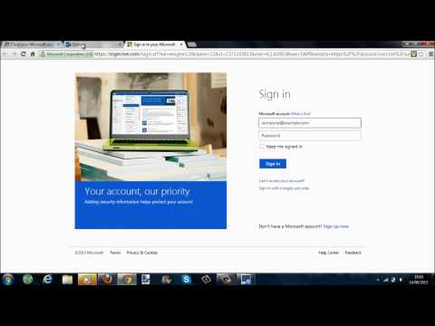 TUTORIAL: How To Close Outlook/Xbox Live Account *BYPASS*
