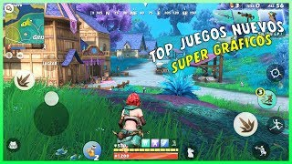 Top 20 Mejores Juegos Sin Internet Para Android Offline 2018 Juegos