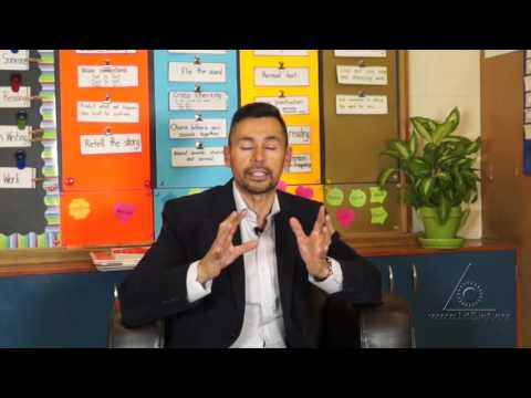 Personal view of teaching (EP 1st Grade)