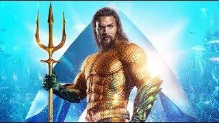 Aquaman 2018 Trailer movie ᴴᴰ