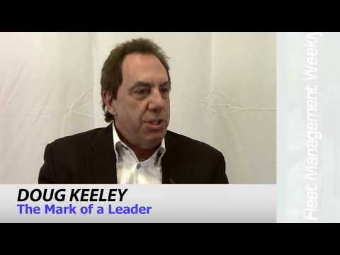 There Are Many Types of Leaders | DOUG KEELEY | Fleet Management Weekly