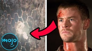 Top 10 Foreshadowed Deaths In Horror Movies
