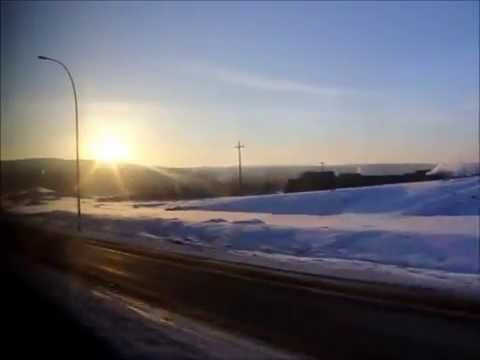 Calgary Alberta Canada International Airport Arrival and Shuttle to Canmore