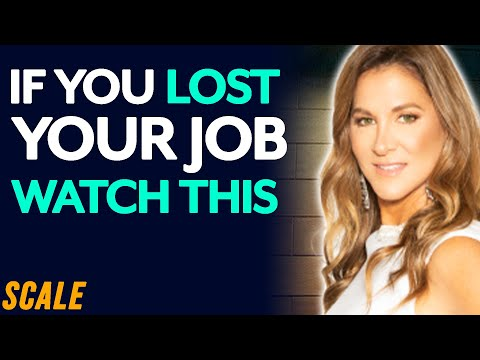 Losing Your Job Could Be A Blessing! Life Coach, Allison Maslan