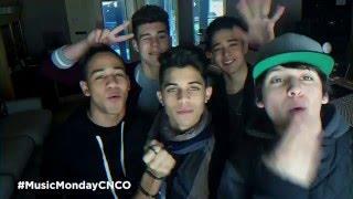 CNCO - Sorry (Latino Remix) - Justin Bieber