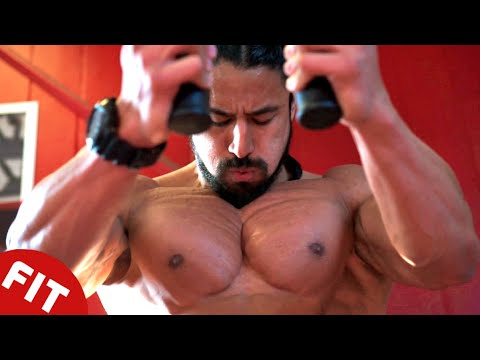 TRAIN SMART FOR THE PERFECT CHEST