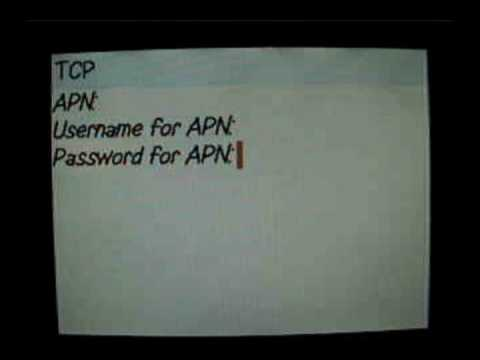How to use wifi on a AT&T Blackberry 8820 without buying data package.