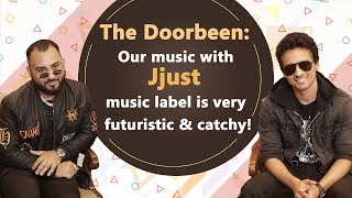 The Doorbeen: We saw film celebrities dancing to our song Lamberghini and it really motivated us!