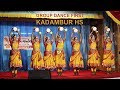 Download GROUP DANCE FIRST | HS | KANNUR DISTRICT SCHOOL KALOTHSAVAM 2018-19 In Mp4 3Gp Full HD Video