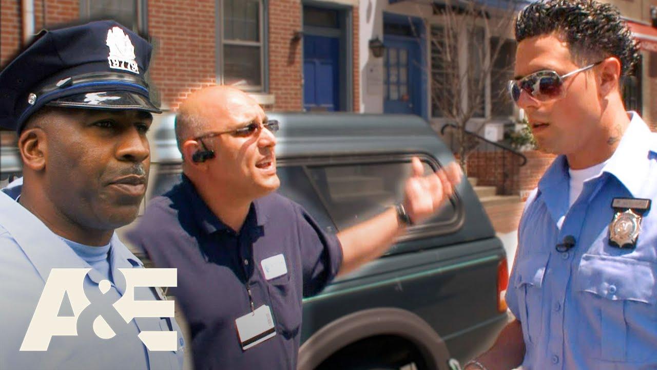 Parking Wars: I'm Calling THE COPS! - Top 5 Moments | A&E