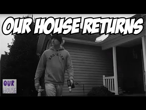 How to, DIY, Home Decor, and Room Makeovers | Our House Returns!