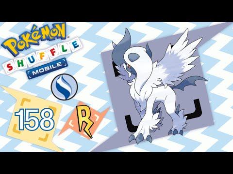 Pokémon Shuffle Mobile - ¡MEGA ABSOL! A por la Absolita!