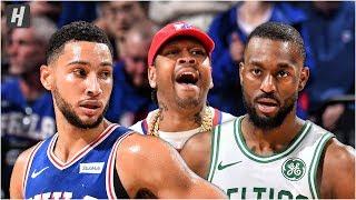 Boston Celtics vs Philadelphia 76ers - Full Game Highlights   October 23, 2019   2019-20 NBA Season