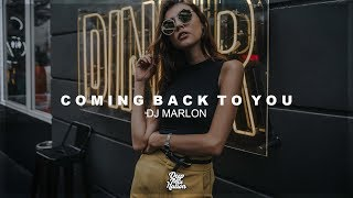 Dj Marlon - Coming Back To You