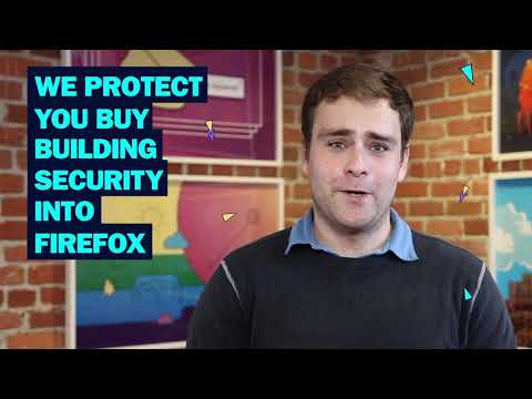 Firefox's Privacy Philosophy Explained: Built in Security