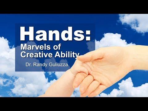 Origins: Hands: Marvels of Creativity