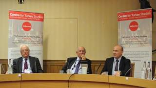 Westminster Debate 'The Cyprus Issue: Cyprus Reunification Talks'