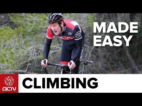 Climbing Made Easy | GCN's Cycling Tips