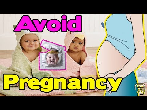 ✌ How to Avoid Pregnancy Naturally | Best Ways To Prevent Pregnancy