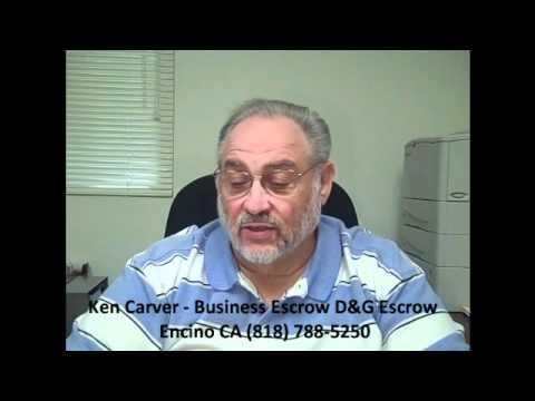 Encino Escrow Service, Liquor License Transfer, D&G Escrow Encino CA (818) 788-5250