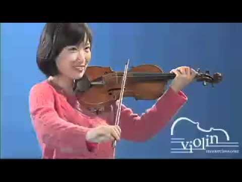 Stance & Violin Position: Chin Rests and Body Sizes
