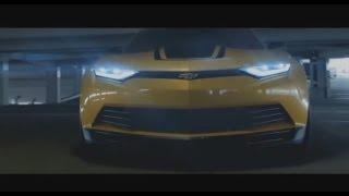 Transformers 5 Bumblebee Trailer (Fan-Made)