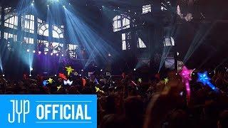 JYP NO.1 X 50 #8 사랑해 그리고 기억해