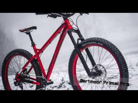 TOP Hardtail Enduro & Trail Bikes !