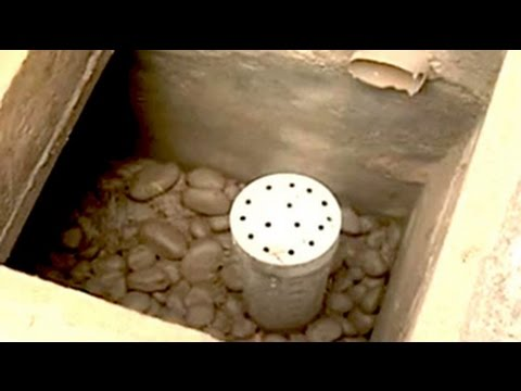 Property It's Hot: Harvesting rainwater in your colony