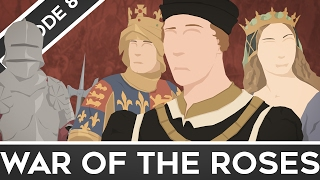 Feature History - War of the Roses