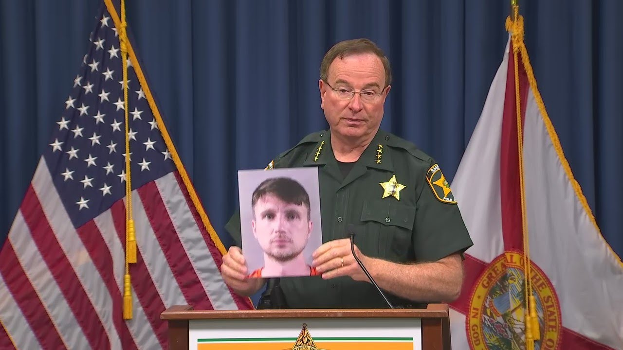 """""""Angel"""" maid interrupted youth pastor and teenage girl in hotel room, sheriff says"""