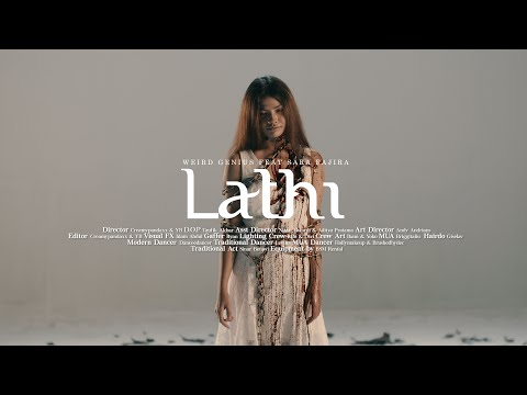 Lirik Lagu LATHI Barat Dangdut Campursari - AnekaNews.net