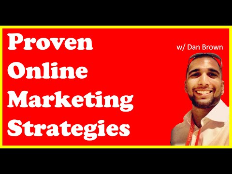 Best Online Marketing Strategies - High Ticket Internet Marketing Sales Tactics Revealed