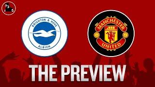 Brighton vs Manchester United   Premier League PREVIEW