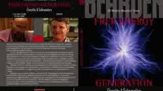 Open Mind  With Bill Jenkins: Free And Negative Energy - Tom Beardon, John Bedini, Bob Beck