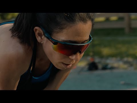 Michele Gonzalez #CantStop Running Towards The Finish Line | One Obsession - Oakley