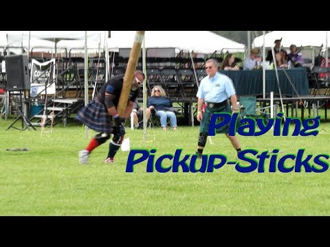 Huntersville Scottish Games - Lock Norman Gathering of the Clans