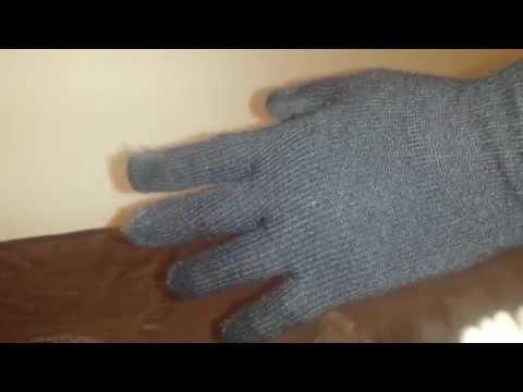 Glove Hack - Bug out Bag item to keep hands warm