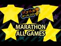 60fps Rhythm Heaven Megamix Jp Ver No Miss Marathon
