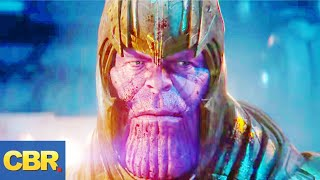 Download 10 Colossal Mistakes That Ruined Thanos In Avengers Endgame Video
