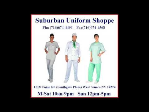 MEDICAL UNIFORMS AND ACCESSORIES IN WEST SENECA NY