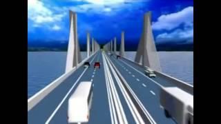 পদ্মা সেতু করিব নির্মাণ ( Padma Bridge Song )