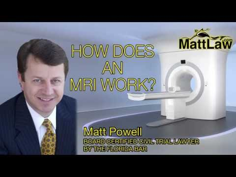 How MRI Works (A Simple Explanation)