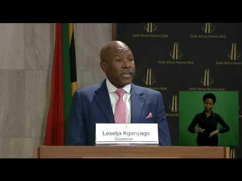 SA's Reserve Bank keeps rates on hold