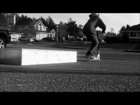 Scooter Grind Box Edit [HD]