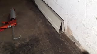 Crawlspace Transformation in Savannah, GA by Lowcountry