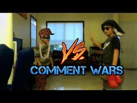 COMMENT WARS