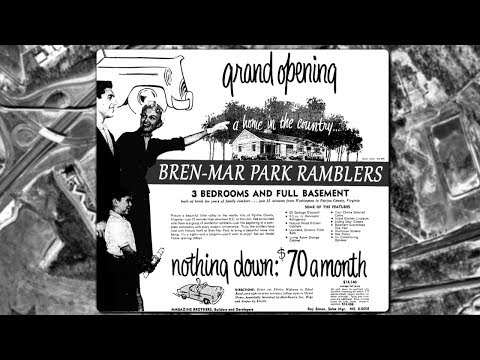 What's in a Name? -- Bren Mar Park Elementary School